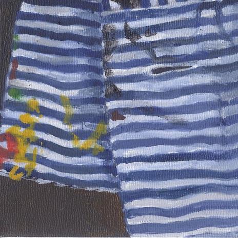 TC49 Painter's Sleeve